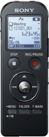 Sony ICD-UX533F/BCE 4 GB Voice Recorder
