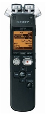 Buy Sony ICD-SX813 4 GB Voice Recorder: Voice Recorder