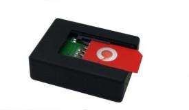 Marutipunch RRSIM_2501 32 GB Voice Recorder