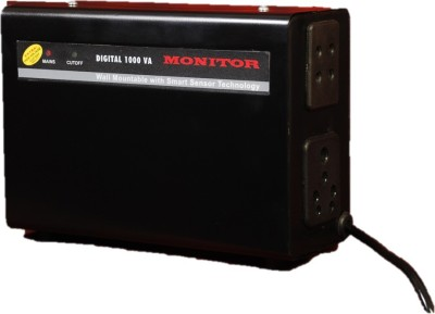 Monitor 3 Amps Voltage Stabilizer