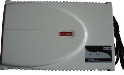Buy V-Guard DIGI 200 Voltage Stabilizer: Voltage Stabilizer