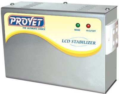 LCD TV Voltage Stabilizer