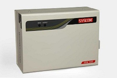 SDB-500 Air Conditioner Voltage Stabilizer