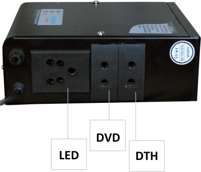 LED140290 TV Voltage Stabilizer