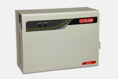 SSE-400 Air Conditioner Voltage Stabilizer