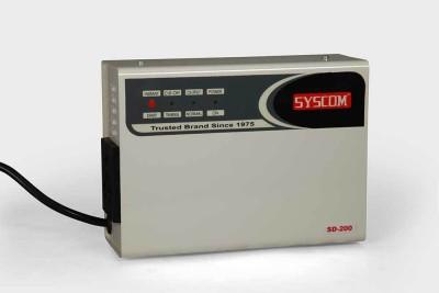 Syscom SD - 200 Voltage Stabilizer