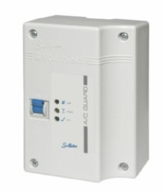 A/C Guard Voltage Stabilizer