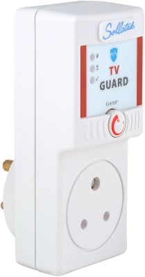 Buy Sollatek TVGuard Voltage Stabilizer: Voltage Stabilizer