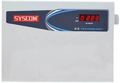 Syscom STB - 500 Voltage Stabilizer
