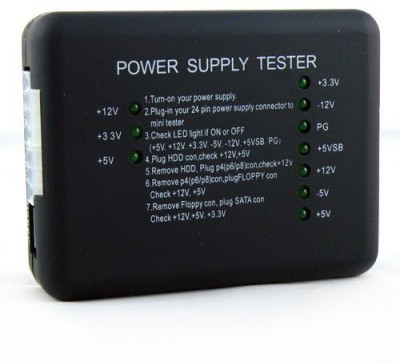 Iconnect-World-POWER-SUPPLY-20-OR-24-PIN-PSU-ATX-SATA-HDD-SMPS-Analog-Voltage-Tester