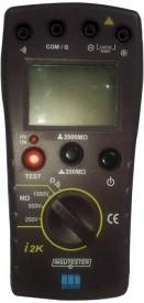 i2k 1 KV Digital Insulation Tester