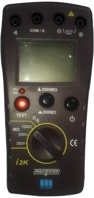 i2k 1 KV Digital Insulation Tester