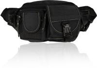 Anni Creations Sport Waist Bag Black-09