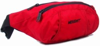 Wildcraft Astro Waist Pouch Red