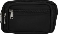 Spectrum Group Fanny Pack Waist Bag Bold Black