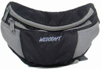 Wildcraft Holster Waist Pouch Black