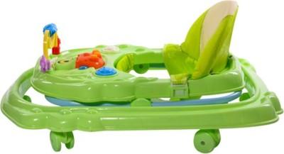 Deliababy Baby Walker (Green)