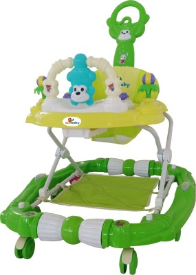 Sunbaby Play with Mouse Walker (Green)