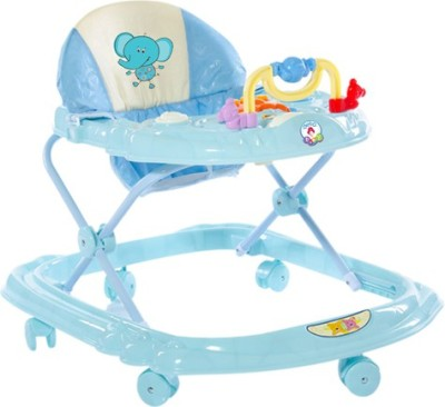 Deliababy Baby Walker (Blue)