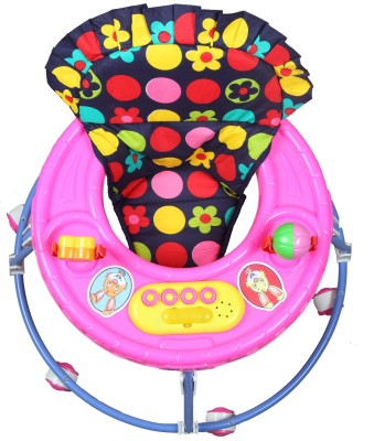 Mothertouch Limited Edition Round Walker DX (Pink)