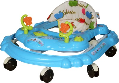 Sunbaby Butterfly Walker (Blue)