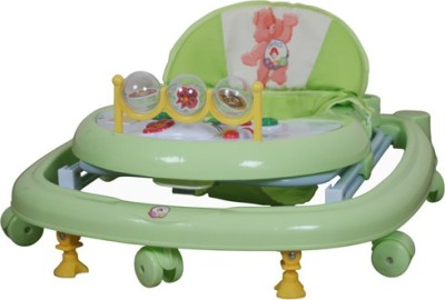 Deliababy Toys Walker (Green)