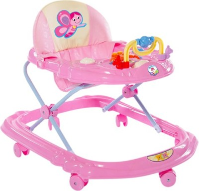 Deliababy Baby Walker (Pink)
