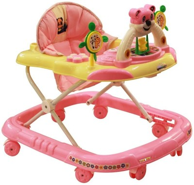 UAE 360 Adjustable Walker (Pink)