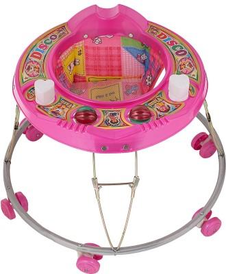 Vinni Vasu Disco (Pink)