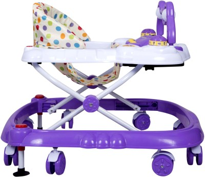 Ez' Playmates Baby Walker Violet (Purple)
