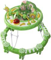 Amardeep And Co. Baby Walker (Green)