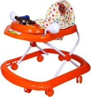 Ez' Playmates Fun Baby Walker Orange (Orange)