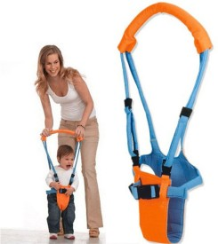 Futaba Baby Walker Infant Toddler Safety Harnesses And Leash