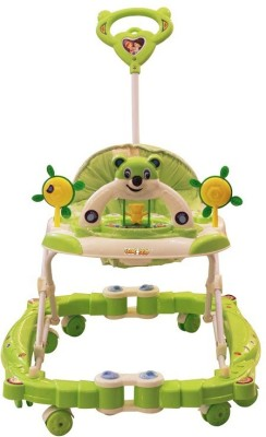 Uae360 Rocking Walker (Green)