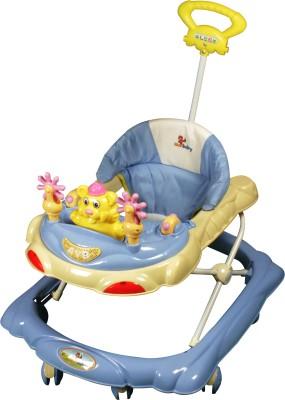 Sunbaby Adore You Baby Walker (Blue)