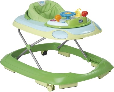 Chicco Band Babywalker (Green)