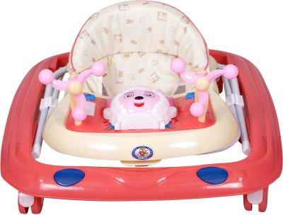 HLX-NMC Juno Baby Walker Dark Pink (Pink)