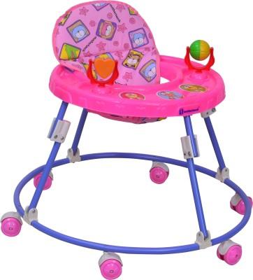 Mothertouch Round Walker (Pink)
