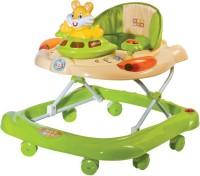MeeMee Baby Walker (Green)