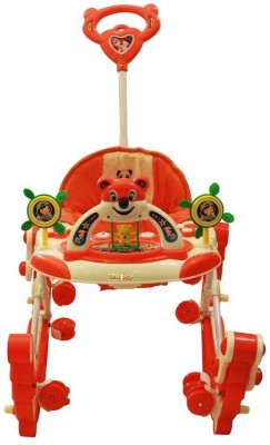 UAE 360 Walker and Rocker (Red)