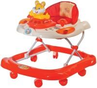 MeeMee Baby Walker (Orange)