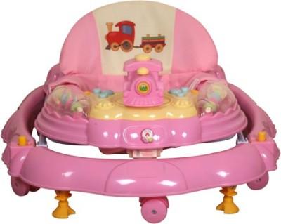 Deliababy Choo Choo Train (Pink)