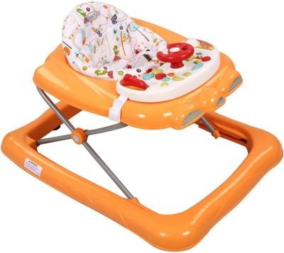 Graco Baby Walker (Orange)