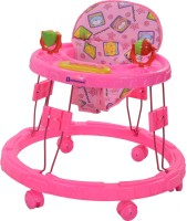 Mothertouch Chikoo Round Walker DX (Pink)