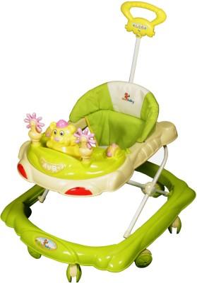Sunbaby Adore You Baby Walker (Green)