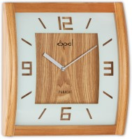 Opal Opal Designer - 5337N Analog Wall Clock (Wood)