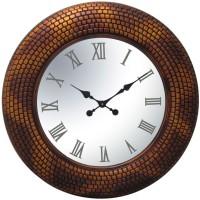 Kairos Analog 76.2 Cm Dia Wall Clock Antique, Without Glass