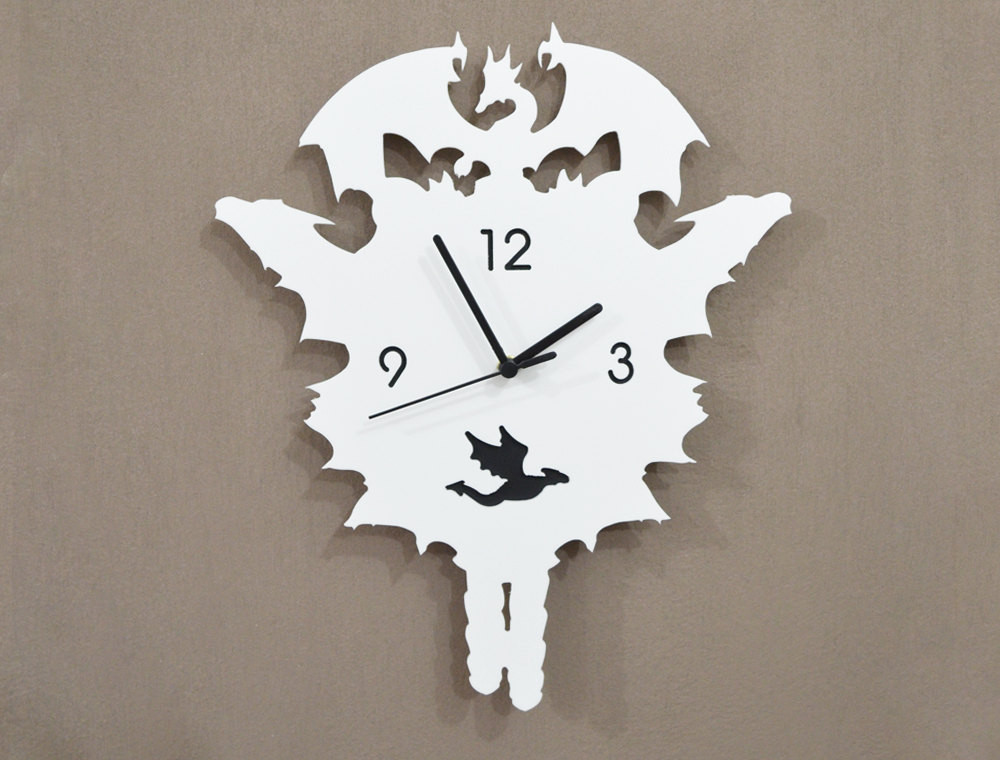 Modern Cuckoo Wall Clock Images