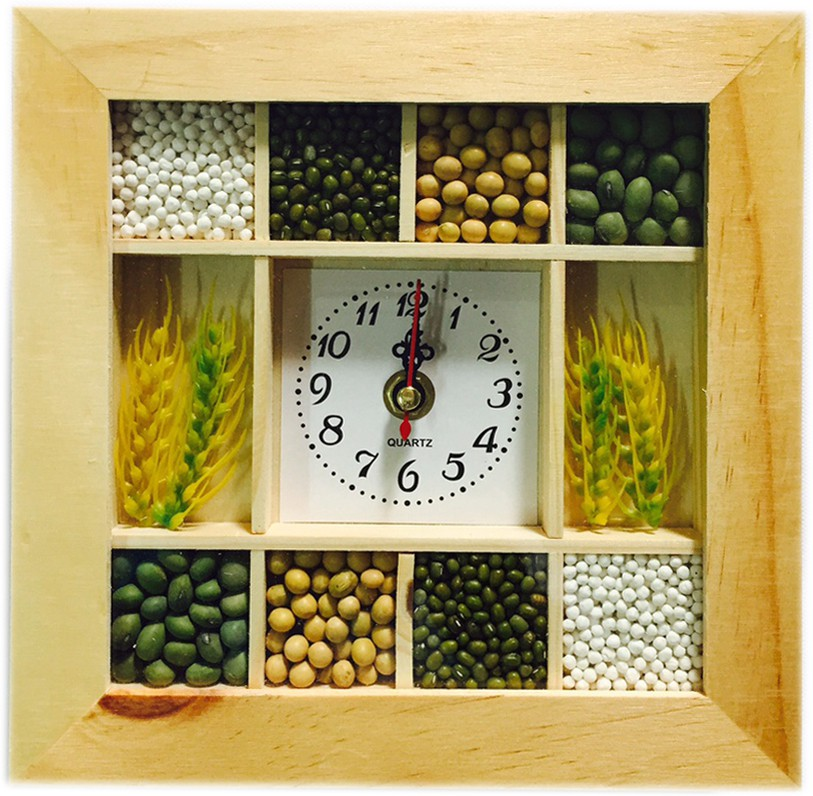 Flipkart - Wall Clocks Just @ Rs. 399