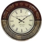 Artlivo Wall Clocks 45